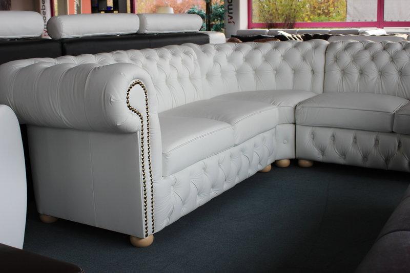 ecksofa und wohnlandschaft ledersofa sofort lieferbar von jvmoebel. Black Bedroom Furniture Sets. Home Design Ideas