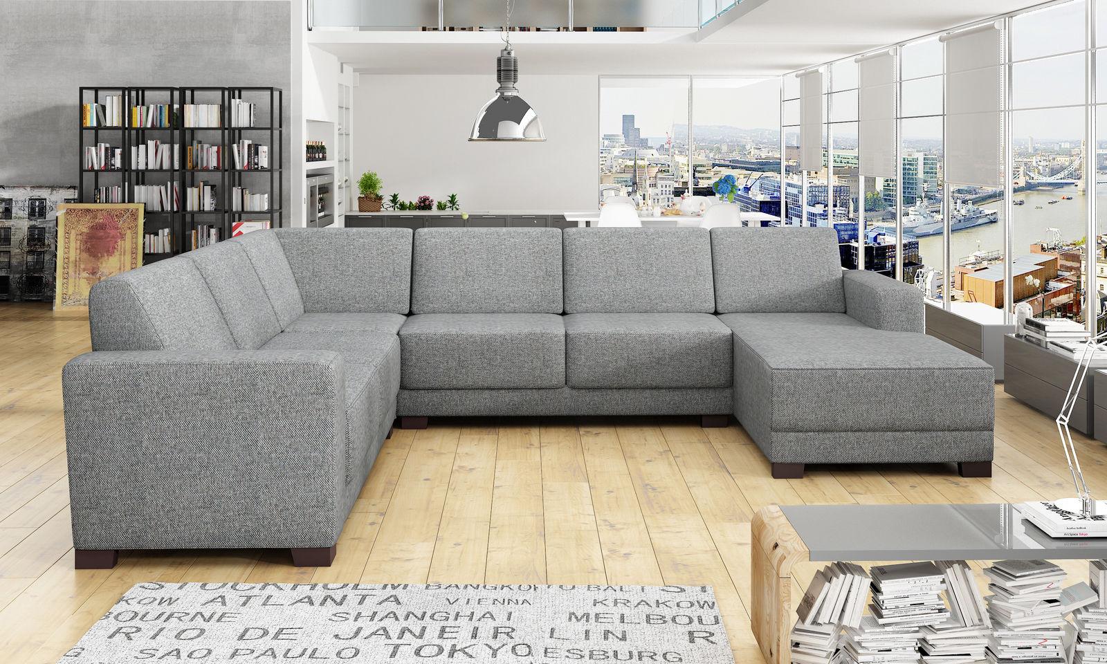 Sofas Couches Stoffsofa Garnituren U Form Wohnlandschaft Www