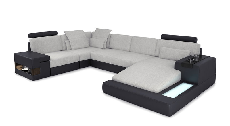 schlafsofa schlafcouch jetzt online kaufen jvmoebel. Black Bedroom Furniture Sets. Home Design Ideas