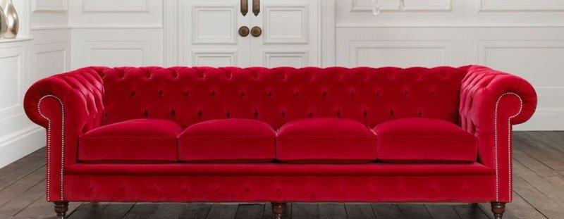 Chesterfield Welt Xxl Big Large Sofa Www Jvmoebel De La Design