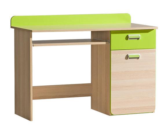 Komplett Jugendzimmer 6tlg Kinderzimmer Bett Schreibtisch Schrank
