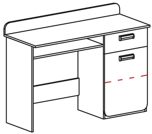 wohnwand anbauwand schrankwand wohnzimmer schrank. Black Bedroom Furniture Sets. Home Design Ideas