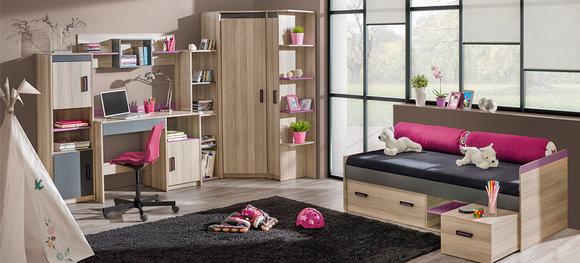 wandregal h ngeregal lounge b cherregal b cher kinderzimmer cd regal holz neu u17 www jvmoebel. Black Bedroom Furniture Sets. Home Design Ideas