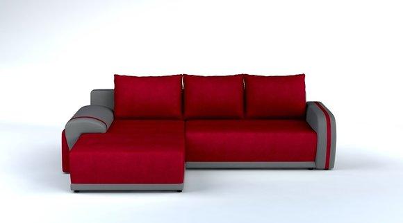 Sofa schlafsofa designer sofa mit bettfunktion for Schlafsofa 4you