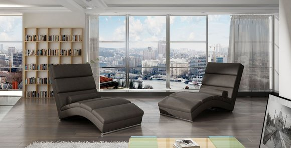 Design relaxliege relaxsessel chaiselounge recamiere for Chaise lounge chicago