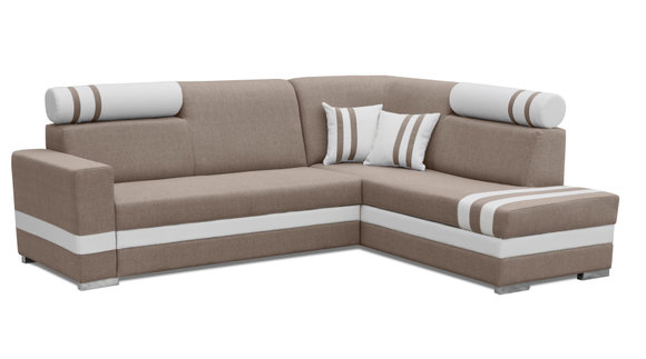 sofas ledersofa r1 mit bettfunktion bettkasten ecksofa schlaffunktion. Black Bedroom Furniture Sets. Home Design Ideas