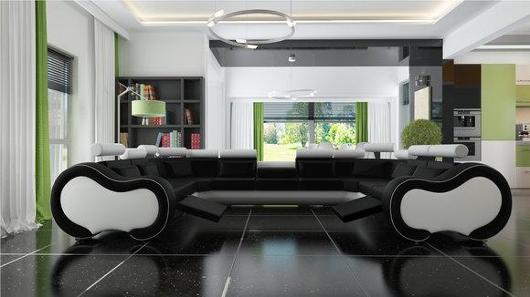 Möbel Solingen sofas und ledersofas solingen iv designersofa ecksofa bei jv möbel