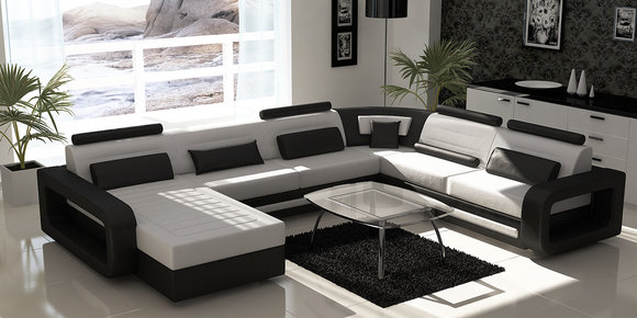sofas und ledersofas stuttgart designersofa ecksofa bei jv m bel. Black Bedroom Furniture Sets. Home Design Ideas