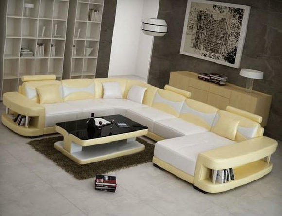 sofas und ledersofas wies b designersofa ecksofa bei jv m bel. Black Bedroom Furniture Sets. Home Design Ideas