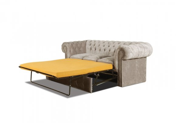 Chesterfield ecksofa stoff grau  Chesterfield Sofas und Ledersofas NAPOLI Designersofa bei JV Möbel