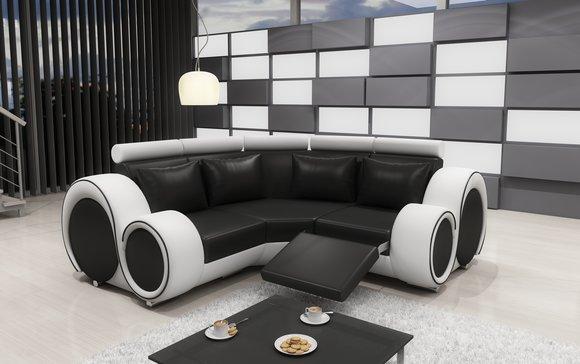 Wohnlandschaft Berlin sofas und ledersofas berlin x designersofa ecksofa bei jv möbel