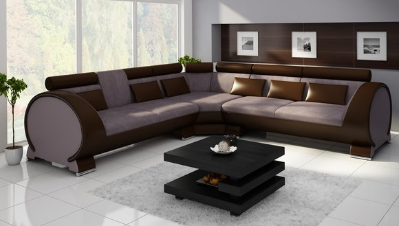 ecksofa vigo lt01 eckcouch couch sofa eckgarnitur. Black Bedroom Furniture Sets. Home Design Ideas