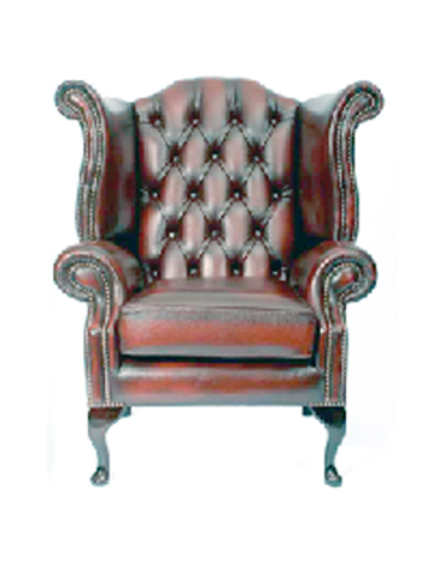 Chesterfield 3 2 1 ledersofa sofagarnitur polster couch for Sofa ohrensessel