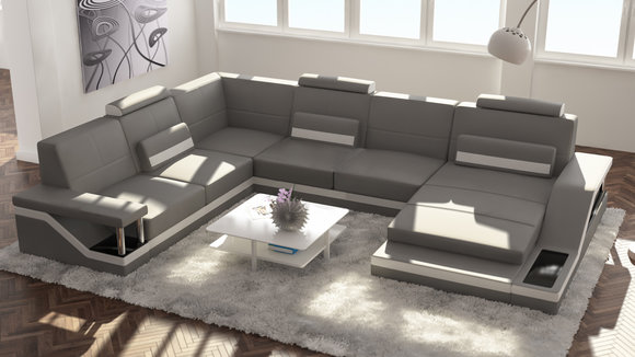 sofas und ledersofas hamburg xxl bettfunktion designersofa. Black Bedroom Furniture Sets. Home Design Ideas