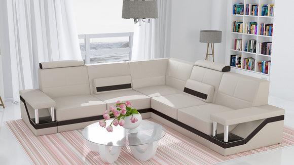 sofas und ledersofas hamburg ii bettfunktion designersofa ecksofa jv m bel. Black Bedroom Furniture Sets. Home Design Ideas