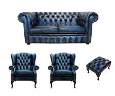 chesterfield sofa m bel bei jvmoebel g nstig online kaufen. Black Bedroom Furniture Sets. Home Design Ideas